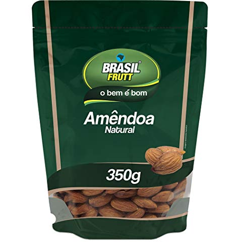 7898556092449 - AMENDOA CHIL.NATURAL 15 PACTS.C/350GR