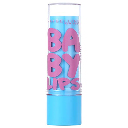7898587771399 - HIDRATANTE LABIAL MAYBELLINE BABY LIPS HYDRA CARE FPS 20