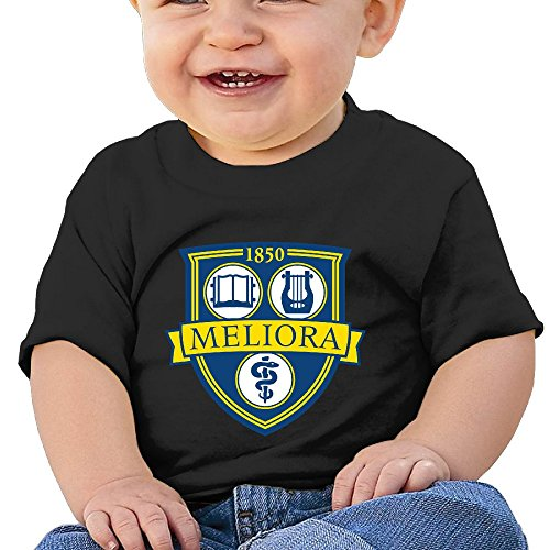 7898887693353 - ATOGGG INFANTS &TODDLERS BABY'S UNIVERSITY OF ROCHESTER T SHIRTS FOR 6-24 MONTHS