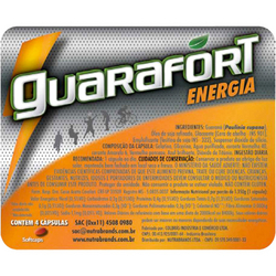 7898935412028 - GUARAFORT COM 4 CÁPSULAS - SMART LIFE