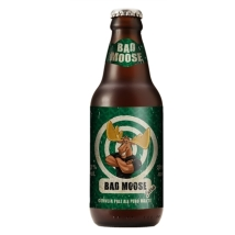 7898949162063 - BAD MOOSE PALE ALE 310ML