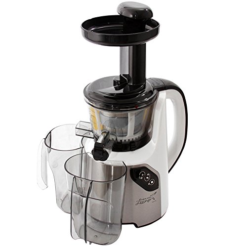 New Age Living Slow Juicer Review : Products of Brand NEW AGE LIvING - Page 1 - Cosmos