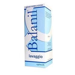 0792486928915 - DETERGENTE INTIMO UOMO BALANIL LAVAGGIO 100 ML BY ( 2119 ) EPITECH GROUP