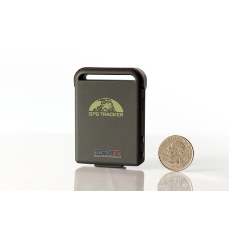 0793574498013 - NEW ITRACK MINI PORTABLE TRACKER RELIABLE GPS VEHICLE TRACKING SYSTEM