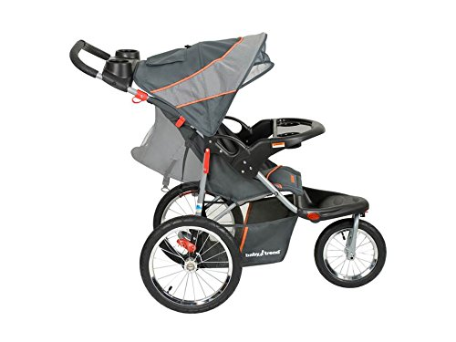 0795327885767 - BABY TREND EXPEDITION JOGGER, VANGUARD