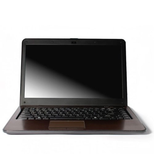 0795488040517 - AVATAR TELLUS AVIU-143A3 14-INCH LAPTOP (BROWN/COFFEE BLACK)