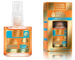 0795827693633 - EMBELLEZE NUTRIRE NOVEX OLEO DE ARGAN MOROCCAN ARGAN OIL HAIR SERUM - 1.0 FL. OZ (ONE PACK)
