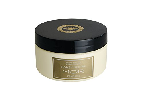 0795864786435 - MOR COSMETICS ESSENTIAL COLLECTION HONEY NECTAR BODY BUTTERS 8.8 OZ