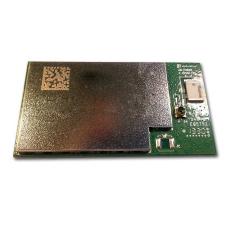 0795945993165 - AZUREWAVE AW-CU282A COMBO MCU + WIFI WIRELESS SMART ENERGY MODULE MARVELL 88MC200 (MCU) + 88W8782 (WIFI 802.11NBG) W/ ON-BOARD CHIP ANTENNA