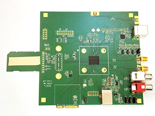 0795945999693 - AZUREWAVE AW-CH397 EVB EVALUATION BOARD FOR AW-CH397 MODULE