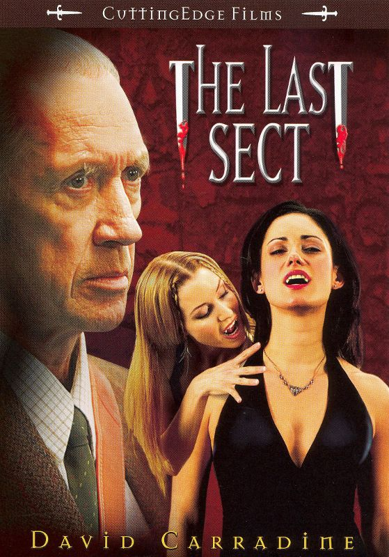 0796019795869 - THE LAST SECT