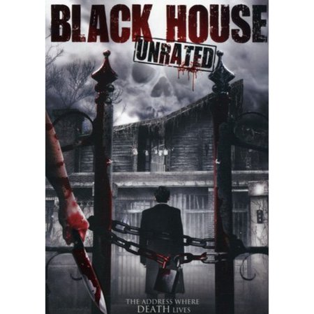 0796019811149 - BLACK HOUSE (UNRATED)