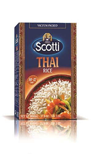 8001860260292 - ARROZ THAI SCOTTI