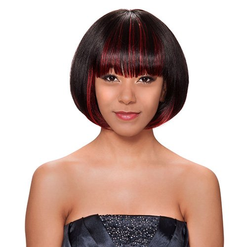 0806993453720 - HOLLYWOOD SIS SYNTHETIC WIG - BRUNA-2