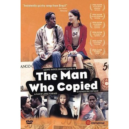 0807839001945 - THE MAN WHO COPIED
