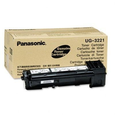 0811561003634 - DIGITAL PROD. TONER FOR PANASONIC-UF-490 ( UG-3221 )