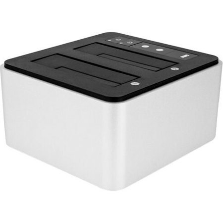 0812437022483 - OWC DRIVE DOCK DUAL DRIVE BAY SOLUTION