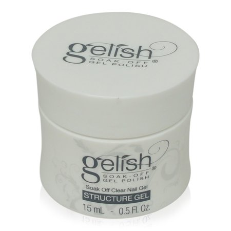 0812803012476 - HARMONY SOAK-OFF GEL POLISH STRUCTURE GEL