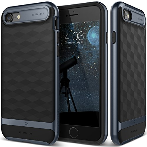 0814581029462 - IPHONE 7 CASE, CASEOLOGY FOR APPLE IPHONE 7