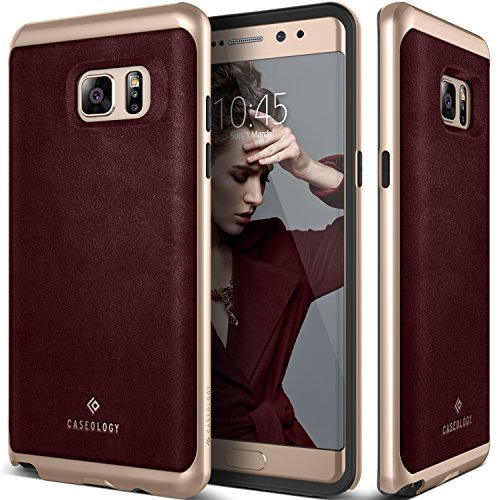 0814581029691 - GALAXY NOTE 7 CASE, CASEOLOGY FOR SAMSUNG GALAXY NOTE 7