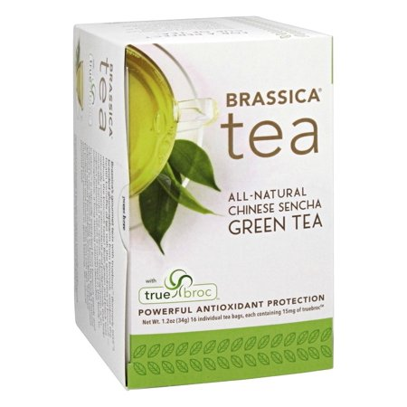 0815098000609 - ALL NATURAL GREEN TEA WITH SGS