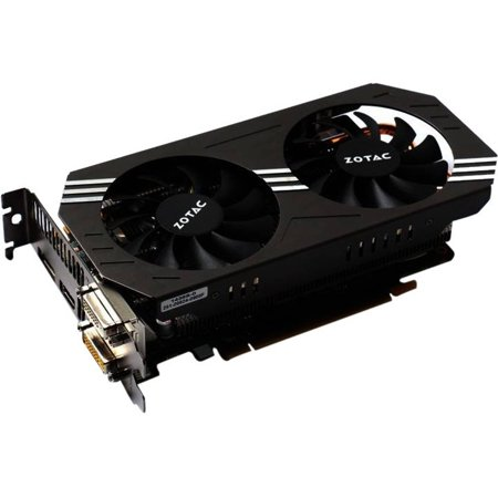 0816264015366 - ZOTAC GEFORCE GTX 970 4096 MB GDDR5 PCI EXPRESS
