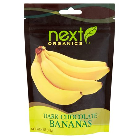 0817582156007 - ORGANIC DARK CHOCOLATE BANANA COIN