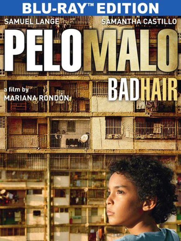0818522012339 - BAD HAIR (PELO MALO)