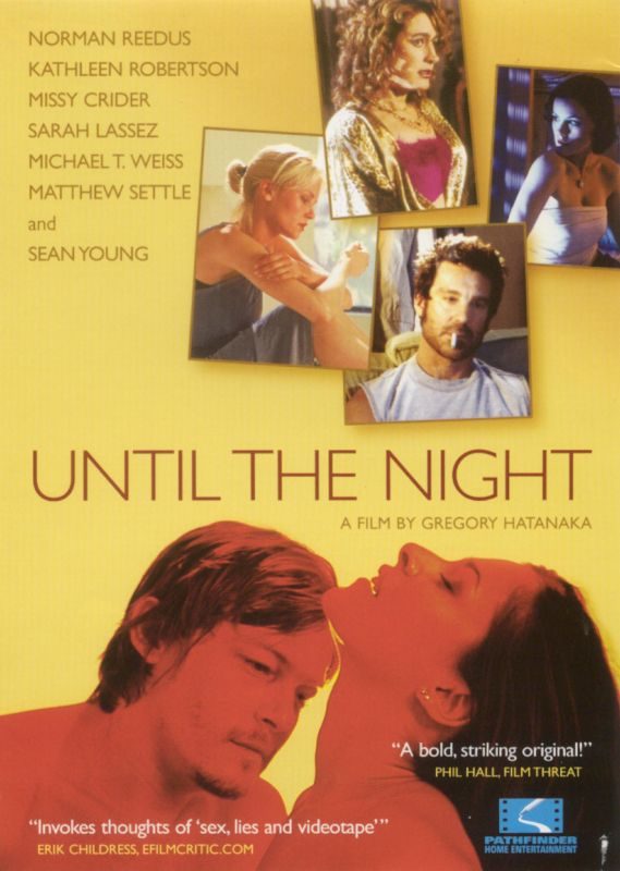 0825307912395 - UNTIL THE NIGHT (DVD)