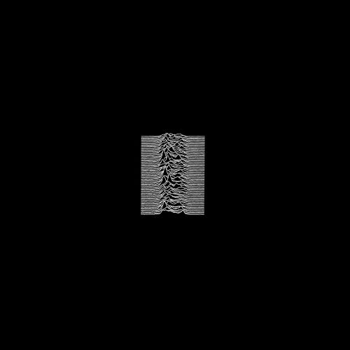 0825646183906 - UNKNOWN PLEASURES (VINYL)