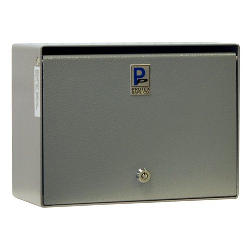 0837654461129 - PROTEX SDB-250 WALL MOUNT DROP BOX