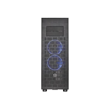 0841163063118 - THERMALTAKE CORE X71 BLACK ATX FULL TOWER WATER COOLING GAMING COMPUTER CASE CASES