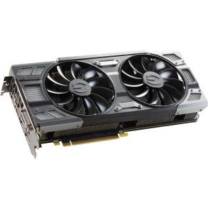 0843368041342 - NVIDIA EVGA FTW GEFORCE GTX 1080 GRAPHICS CARD IN HAND 08G-P4-6286-KR