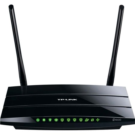 0845973070113 - TP-LINK TL-WDR3500 N600 WIRELESS DUAL BAND ROUTER