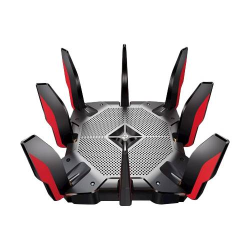 0845973081454 - TP-LINK AC5400 MU-MIMO TRI-BAND GAMING ROUTER