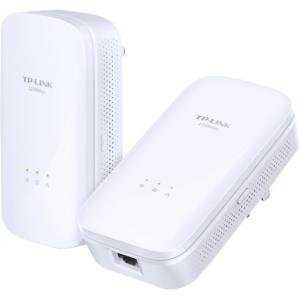 0845973094041 - TP-LINK AV1200 POWERLINE ADAPTER, GIGABIT, UP TO 1200MBPS (TL-PA8010 KIT)