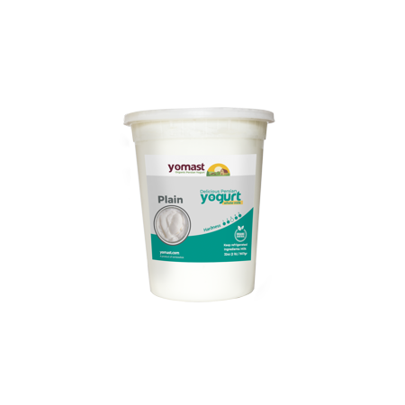 0850013322404 - WHOLE MILK YOGURT, PLAIN 32OZ
