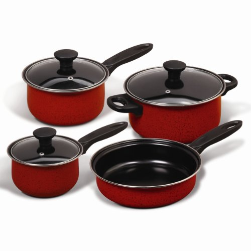 Cuisine select cosmos for Abruzzo 12 piece cookware set from cuisine select