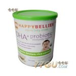 0852697001071 - HAPPYBELLIES ORGANIC BROWN RICE BABY CEREAL