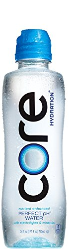 0853004004150 - CORE NATURAL NUTRIENT ENHANCED WATER, 24 OUNCE(PACK OF 12)