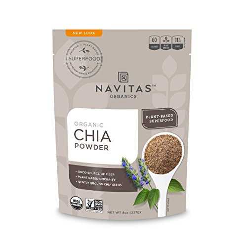 0858847000369 - SPROUTED CHIA SEED POWDER