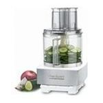 0086279025609 - CUISINART ELITE COLLECTION 14-CUP WHITE FOOD PROCESSOR - FP-14
