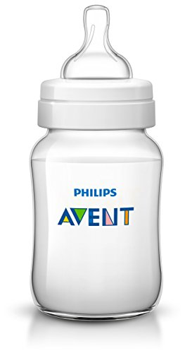 8710103695707 - PHILIPS AVENT CLASSIC PLUS BABY BOTTLE, 9 OUNCE