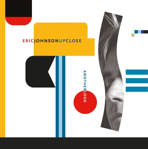 8712725741015 - ERIC JOHNSON - UP CLOSE-ANOTHER LOOK