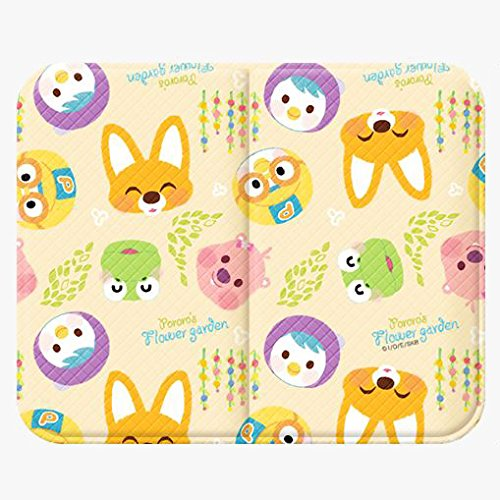 8806655011802 - PARKLON PORORO PORTABLE CUSHION MAT FOR HIKING & CAMPING & WRIST PROTECTION FOR YOU AND YOUR BABY
