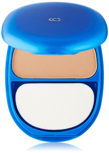 0882271279503 - COVERGIRL FRESH COMPLEXION POCKET POWDER FOUNDATION, CLASSIC BEIGE 630, 0.37-OUNCE COMPACT (PACK OF 2)