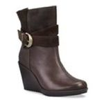 0883081569433 - TIMBERLAND WEDGEBROOK CASUAL BOOT WOMENS