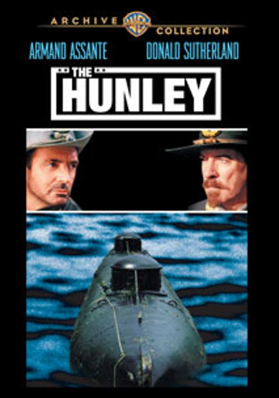 0883316331828 - THE HUNLEY WIDESCREEN