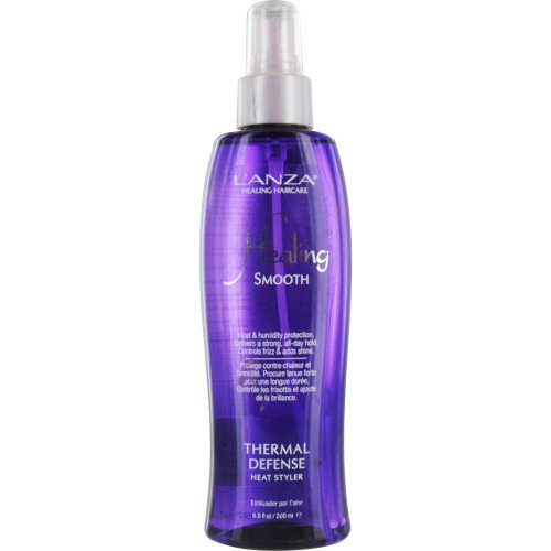0883733462020 - STRAIT LINE THERMAL DEFENSE HEAT PROTECTOR STYLER BY L'ANZA FOR UNISEX HAIR SPRAY, 6.8 OUNCE