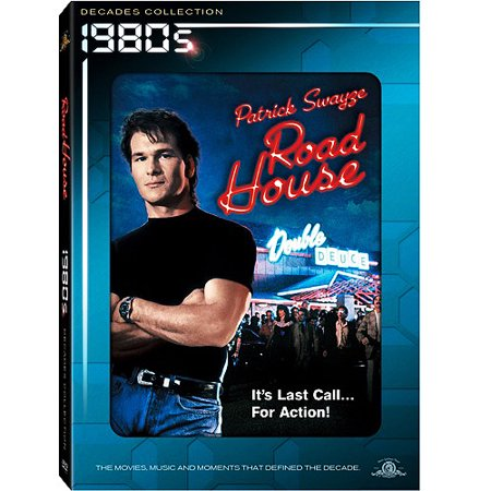 0883904103868 - ROAD HOUSE